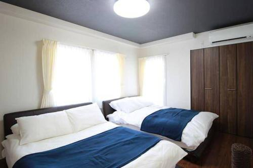 Akizero Apartment in Osaka AT-901, 大阪