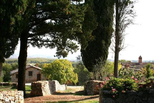 foto Agriturismo Il Caggio (Siena)