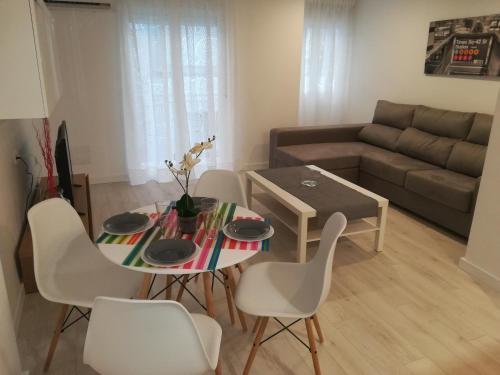 Apartamento Don Lucio