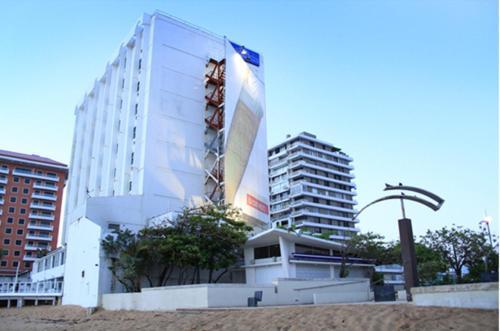 San Juan Beach Hotel In From