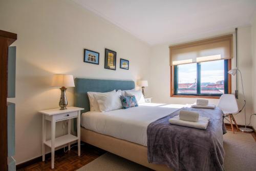Cozy Stay - Porto Allegro Apartment