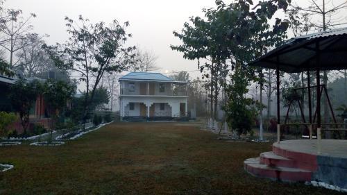 Lokenath Eco Village Resort