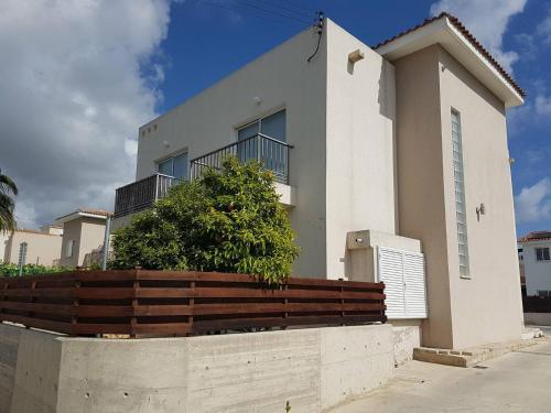 Loucas Townhouse Paphos
