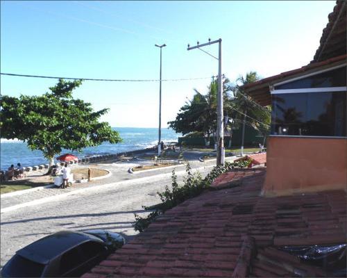 Casa beira mar em Cabrália