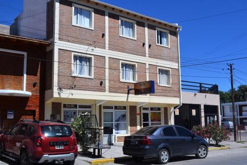 Hostel Silo, Puerto Madryn