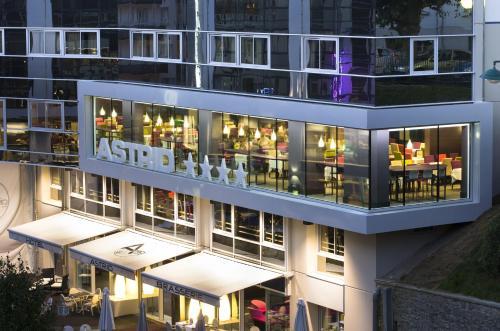 Hôtel Astrid