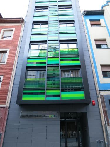 Apartamentos ClarГn