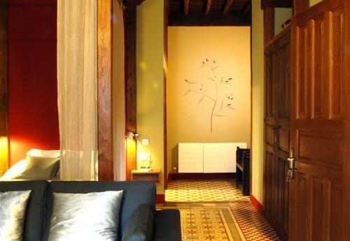 Suite (2 adultos)  El Jardín del Convento 4