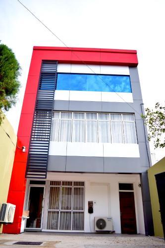 Nalesha Villa, Colombo