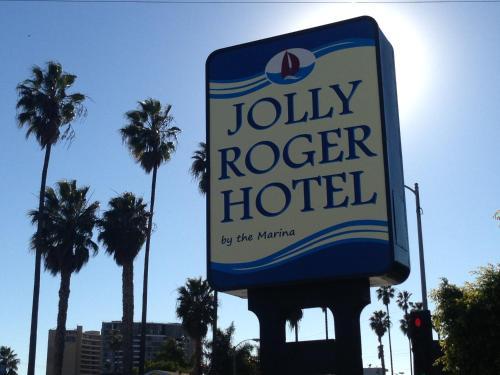 Jolly Roger Hotel CA, 90292