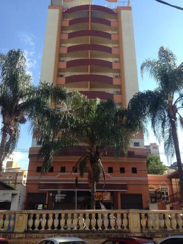 Apartamento Luxo Centro de Viçosa