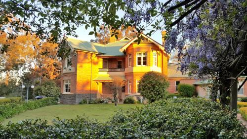 Blair Athol Boutique Hotel & Day Spa