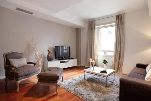 Apartamento Sant Pere / Plaza Catalunya