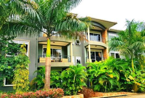 Tropical Villas, Kampala