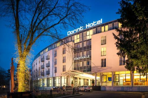 Dorint Kongresshotel Dusseldorf/neuss