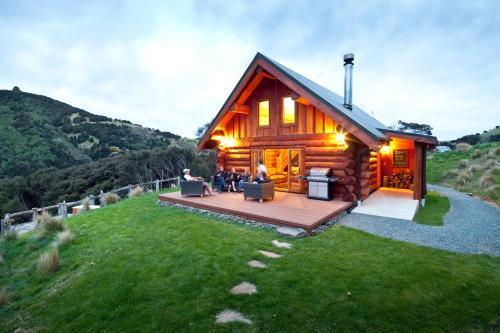Cascade Creek Retreat