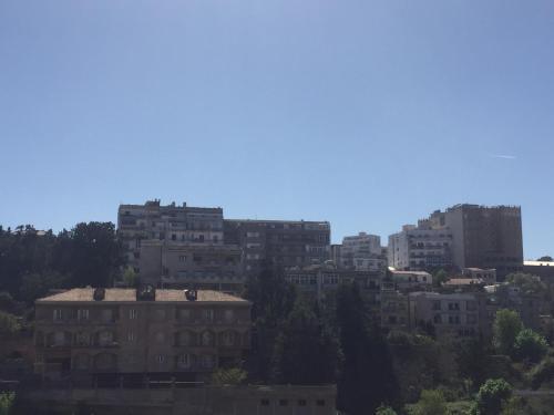 Carnot Id Appart, Алжир