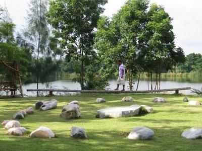 River Garden 888