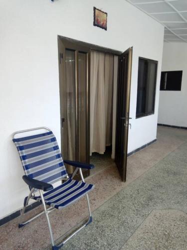 Chez Karyna, Cotonou