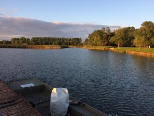 János-tó