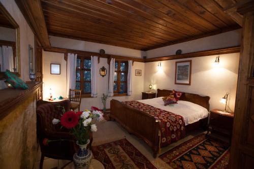 Отель Hoyran Wedre Country Houses 0 звёзд Турция