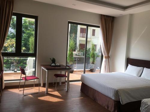 Indochina Legend Hotel, Bắc Ninh