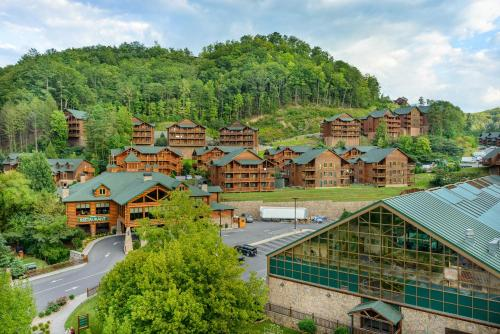 Westgate Smoky Mountain Resort & Spa, Gatlinburg - Promo Code Details