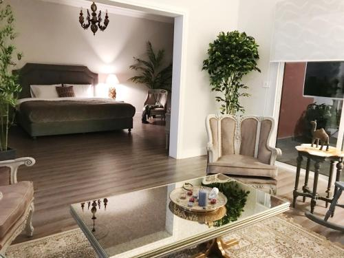 Newly renovated luxurious apartment Jounieh, Beirut