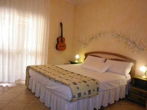 Elisart Guest House in Alghero