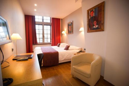 Picture of Hotel Bourgoensch Hof