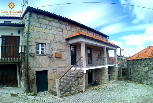 Casa da Lomba