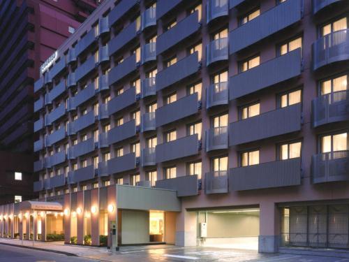 Picture of Hotel Hokke Club Hiroshima