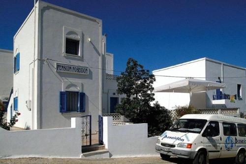 Poseidon Studios