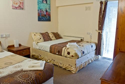 Photo of Viking Lodge Hotel Hotel Bed and Breakfast Accommodation in Dublin Dublin