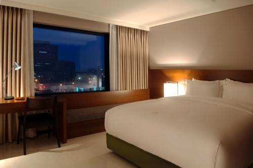 More about Top Cloud Hotel Gwangju
