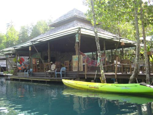 Гостевой дом For-Rest Boutique House Koh Kood, Ко Куд