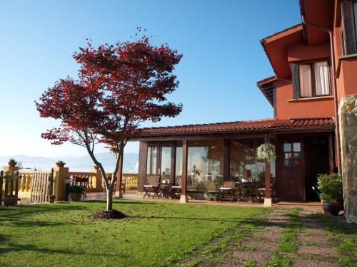 Hotel Casa Camila