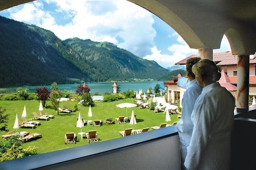 Romantik Resort & SPA Der Laterndl Hof