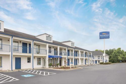 Baymont by Wyndham Macon I-475