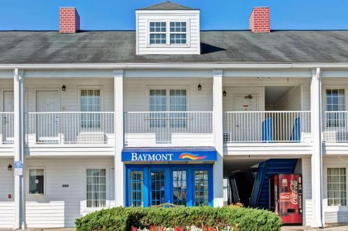Baymont by Wyndham Sanford