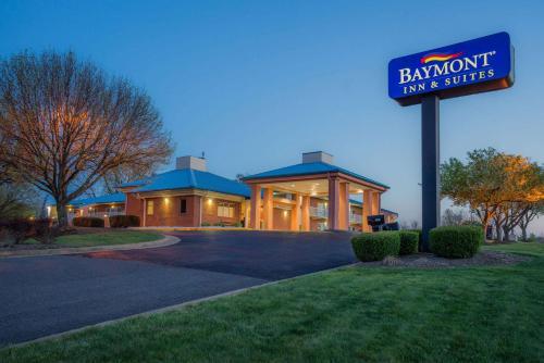 Baymont by Wyndham Warrenton