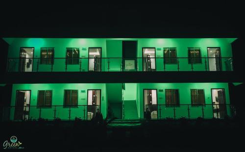 Green Nature, Cox's Bazar