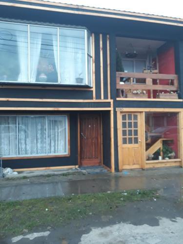departamentos centro de la ciudad piso 1, Puerto Natales