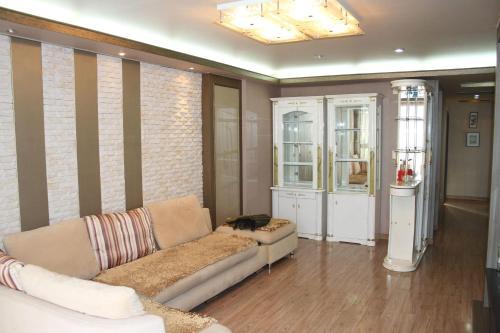 Diplomat apartment, Ulaanbaatar