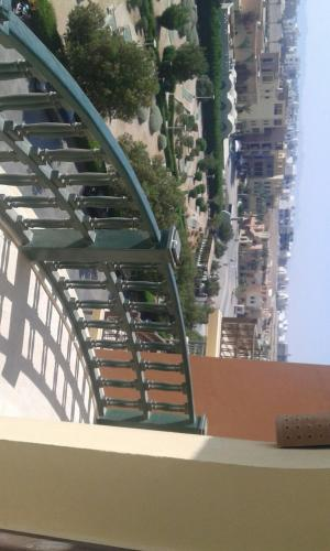 El Gouna Marina One bed room apartment, Hurghada