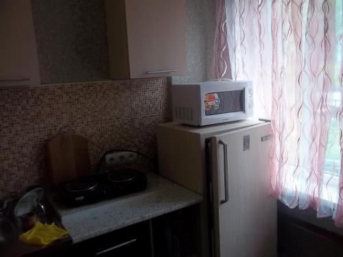 Апартаменты, Otradnoe