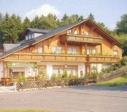 Picture of Hotel garni Auf der Weide