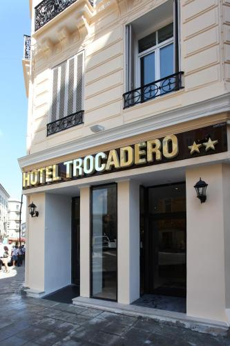 Picture of Trocadero