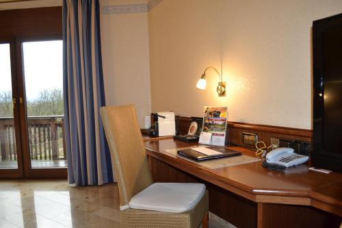 Comfort Single Room 1st floor with balcony or terrace