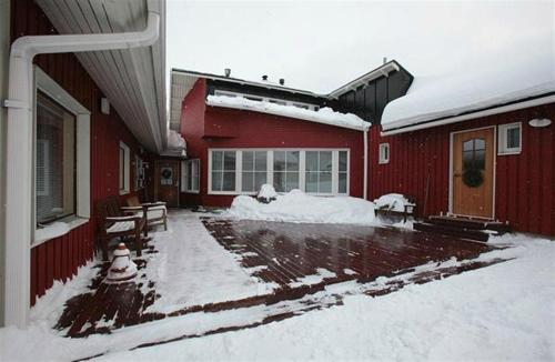 Photo of Aaria Bed and Breakfast Hotel Bed and Breakfast Accommodation in Rovaniemi N/A